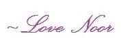 Love Noor