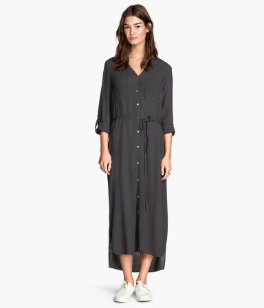 hm-long-shirt-dress