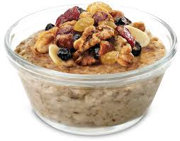 oatmeal chic-fil-a-