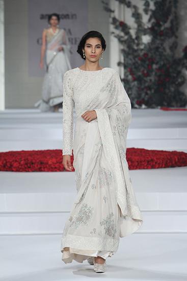 Designer: Varun Bahl Image: Sagar Ahuja/Vogue