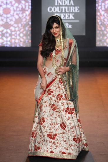 Designer: Deburan Image: Sagar Ahuja/Vogue