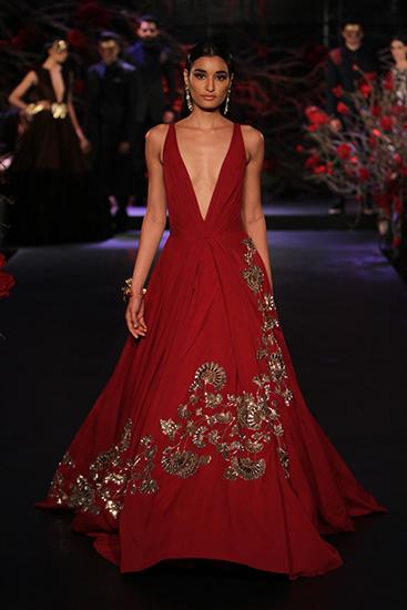 Designer: Manish Malhotra Image: Sagar Ahuja/Vogue